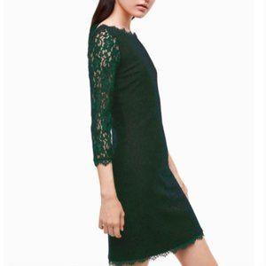 Aritzia Babaton Rafael Lace Dress